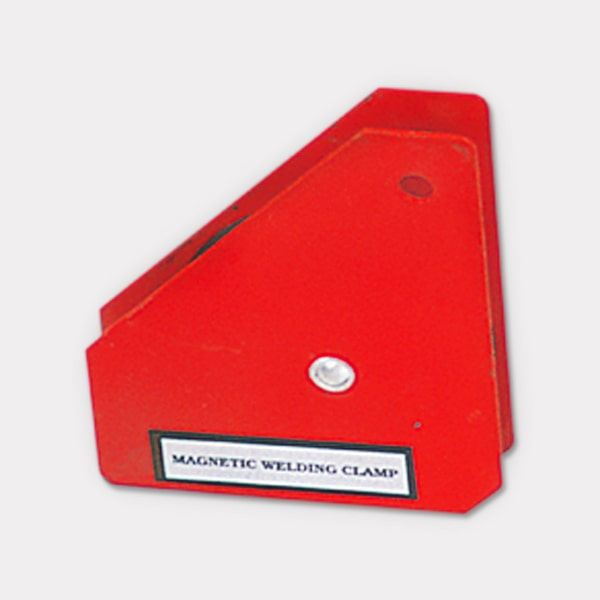 Magnetic Welding Clamp (3 Angle)