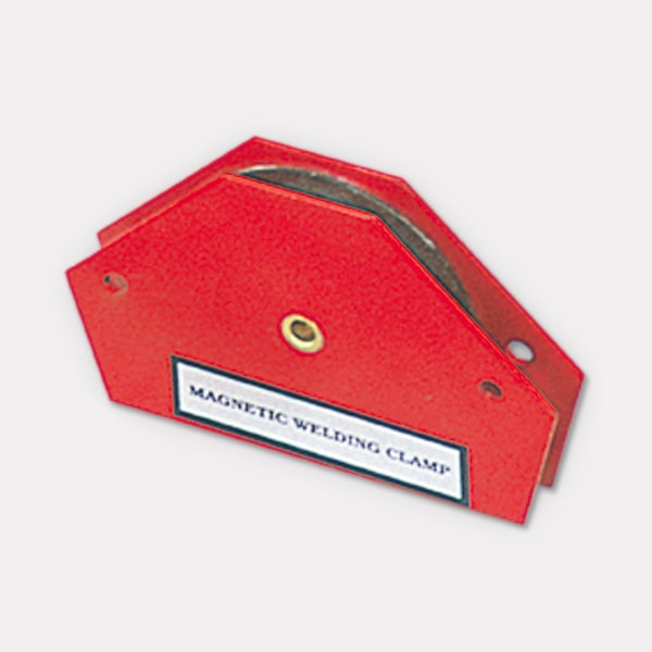 Magnetic Welding Clamp (5 Angle)