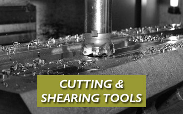 cutting and shearing tools