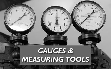 gauges and measuring tools
